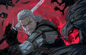 The Witcher: la historia tendrá su película de animé