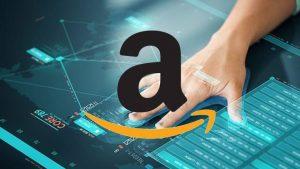 Amazon avanza con un proyecto para pagar las compras con la palma de la mano