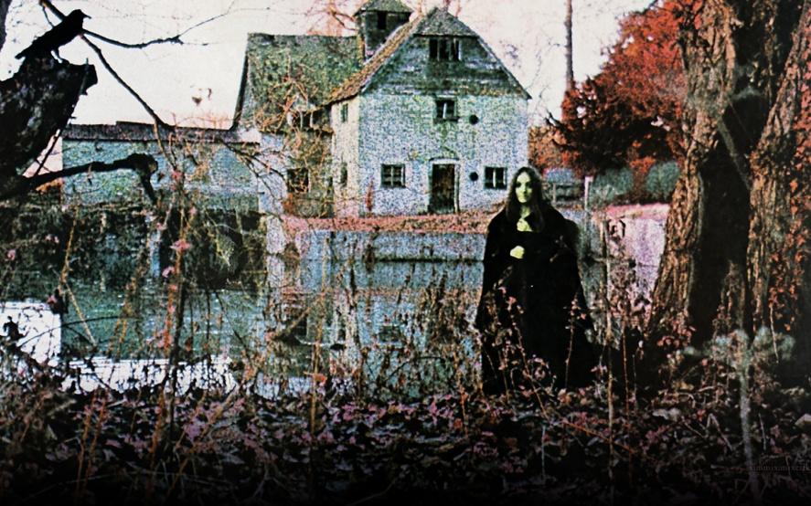 ¿Quién es la mujer de la tapa de Black Sabbath? - Radio Cantilo