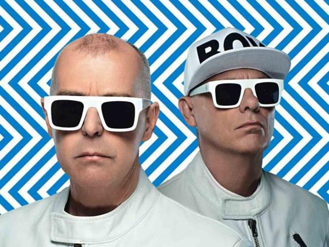Pet Shop Boys y New Order juntos y de gira: ¿vendrán a Sudamérica? - Radio Cantilo
