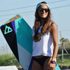 """Deportes veraniegos: conocé cómo se practica el """"wakeboarding"""""""