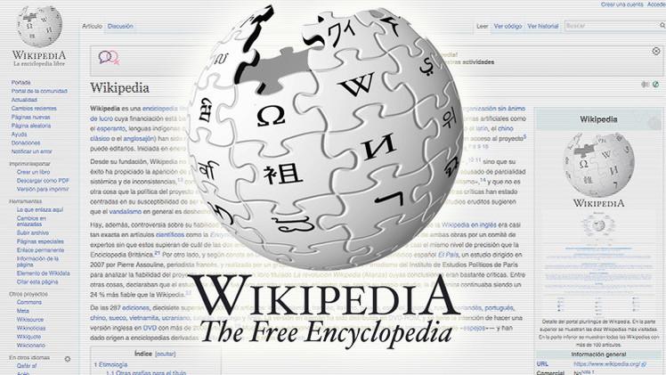"""""""El conocimiento hereje"""", la lupa puesta en el mundo Wikipedia - Radio Cantilo"""