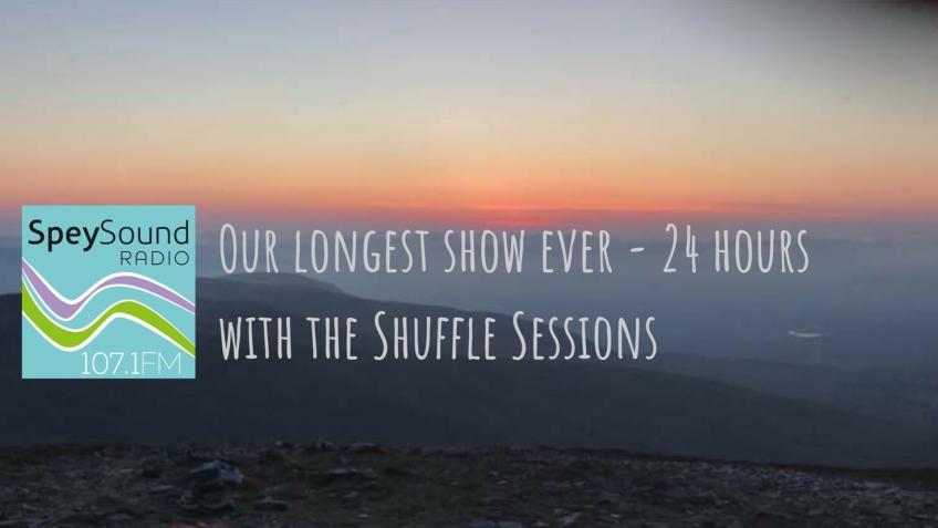 "Escuchá la playlist de #Under en ""Shuffle Sessions"" - Radio Cantilo"