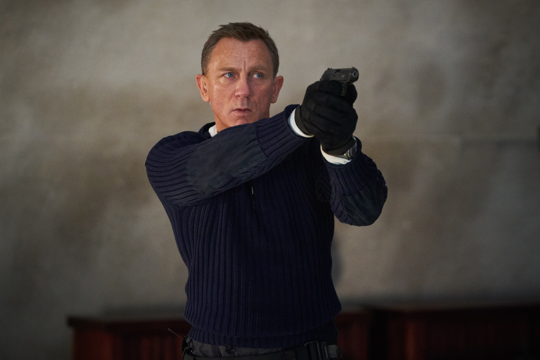 """Salió """"No Time To Die"""", la canción elegida para la nueva peli de James Bond - Radio Cantilo"""