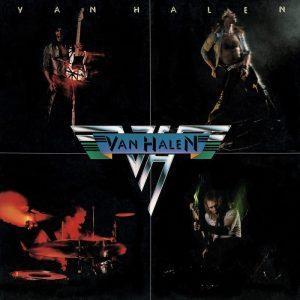 A 42 años del debut de Van Halen