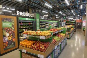 ¡Amazon abrió el primer supermercado del mundo sin empleados!