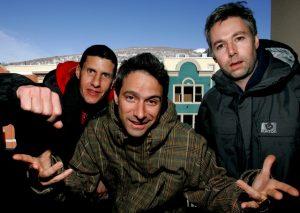 Mirá el adelanto del nuevo documental sobre los Beastie Boys