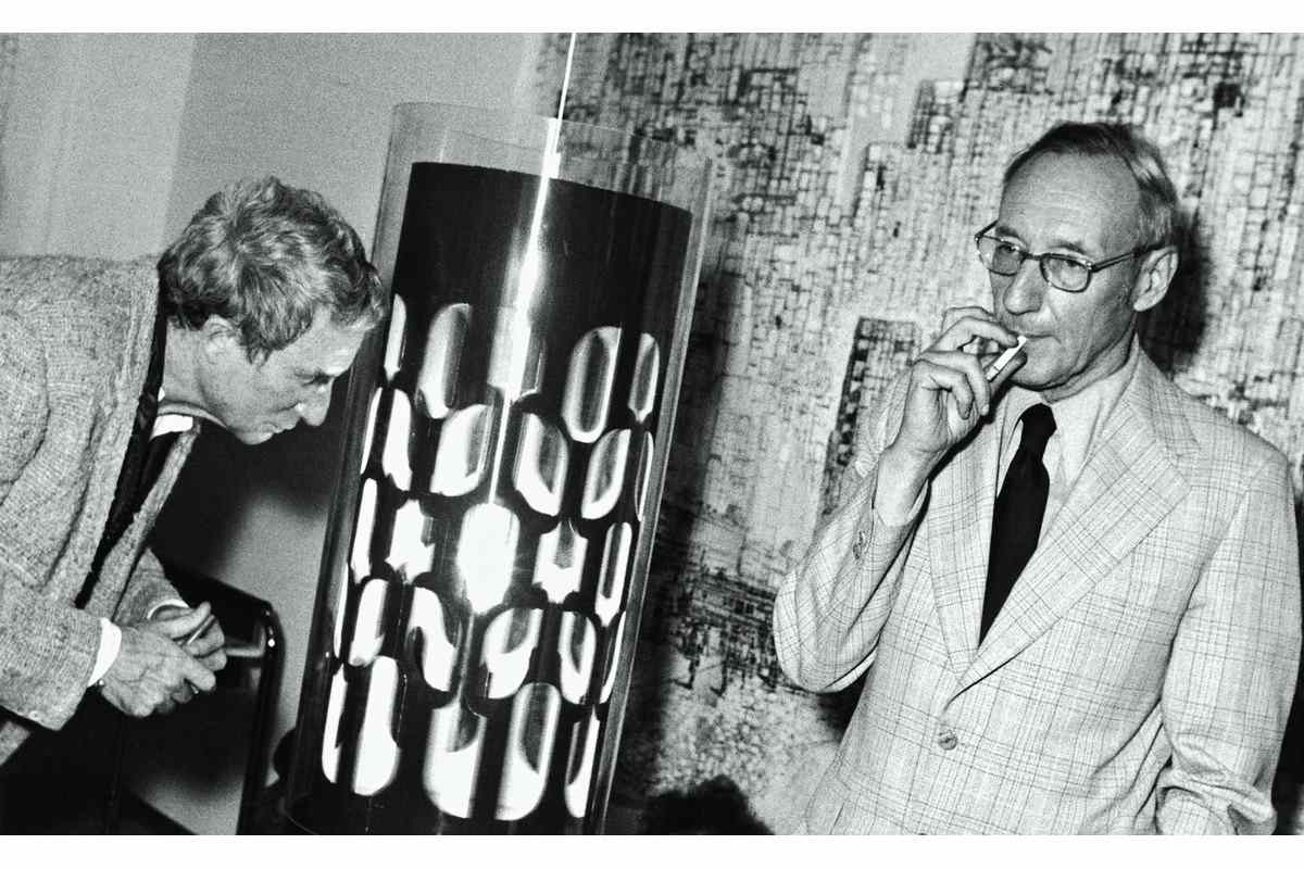 #LosLibrosDeAle: la obra de William Burroughs - Radio Cantilo