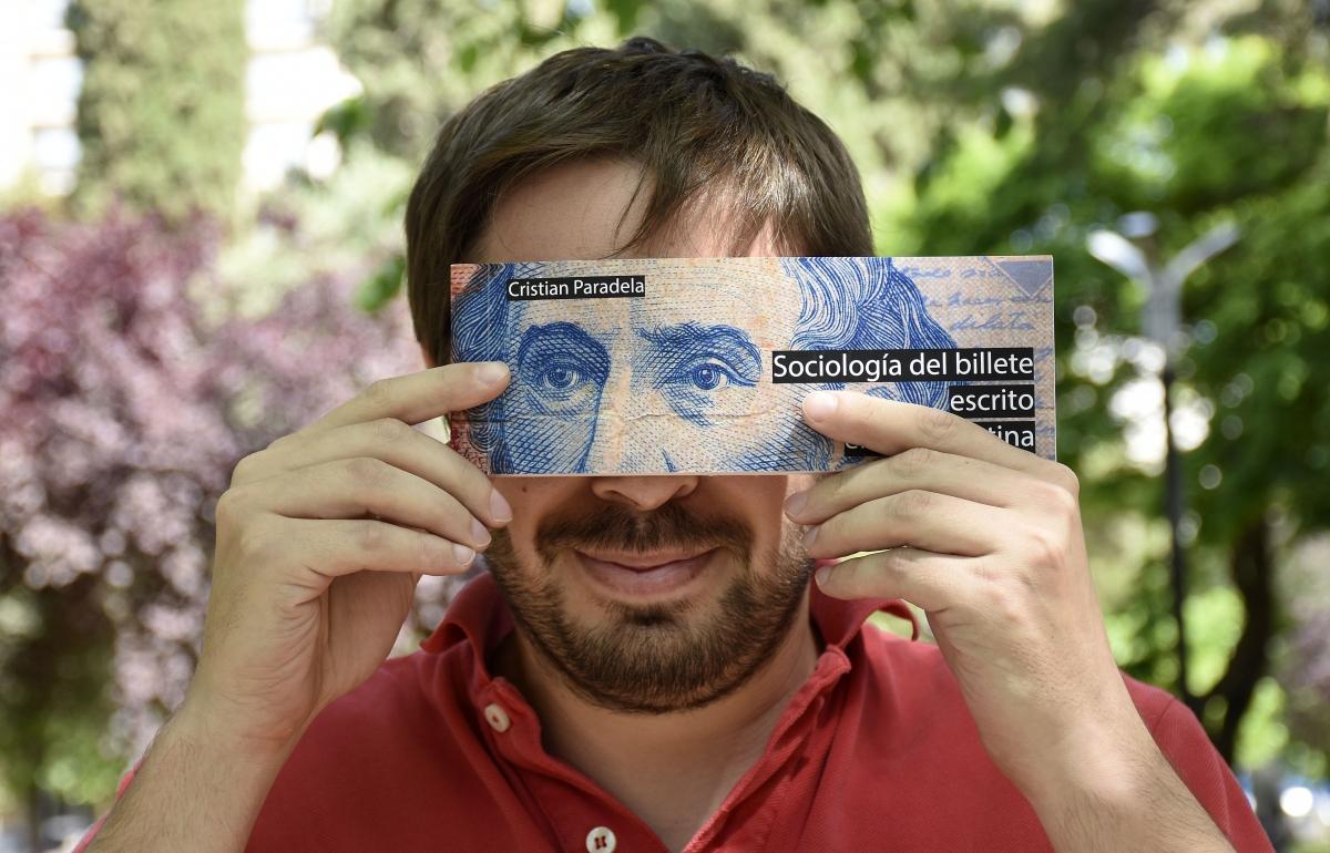 Cómo reconstruir la identidad argentina con billetes - Radio Cantilo