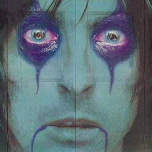 """From the Inside"": Alice Cooper y una de sus obras más oscuras"