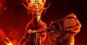 Invocando a los demonios del Cine