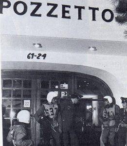 ¿Cómo fueron las masacres de Pozzetto y Cuers?