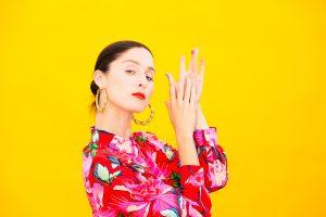 """Francisca Valenzuela habla de """"La Fortaleza"""", su última producción discográfica"""
