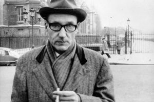 #LosLibrosDeAle: la obra de William Burroughs