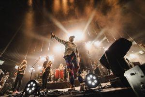 Rock en Baradero: Día 2 – Eclecticismo musical para todos los gustos