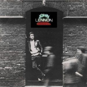 """""""Rock N' Roll"""": el disco más caótico y divertido en la carrera de Lennon"""