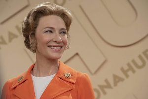Mrs. America: la serie presentó un nuevo adelanto
