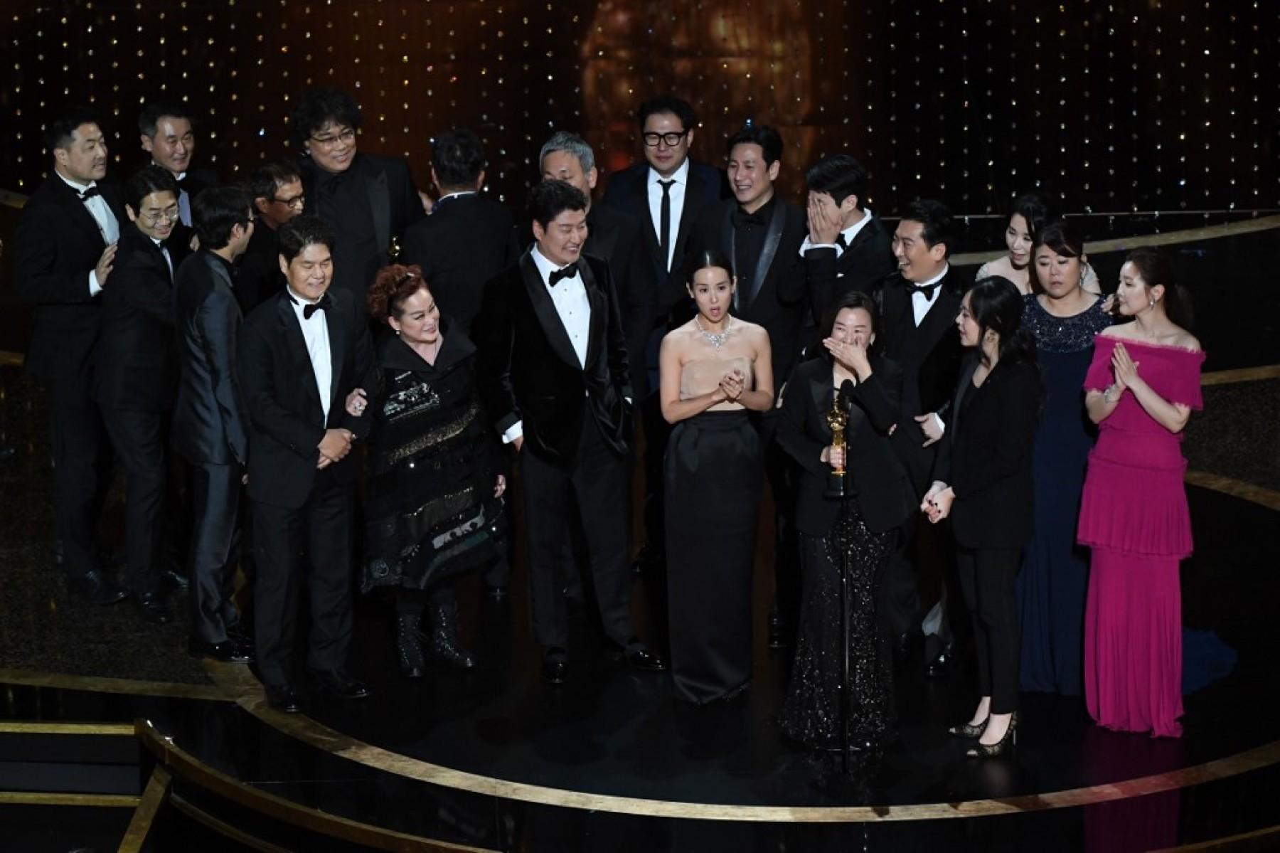 Premios Oscar 2020: todo lo que dejó la gala 92° - Radio Cantilo