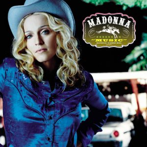 "20×20: ""Music"", Madonna"