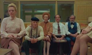 The French Dispatch: la nueva cinta de Wes Anderson presentó su primer tráiler