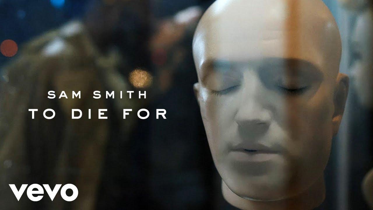 """¿Ya escuchaste lo nuevo de Sam Smith? Así suena """"To Die For"""" - Radio Cantilo"""