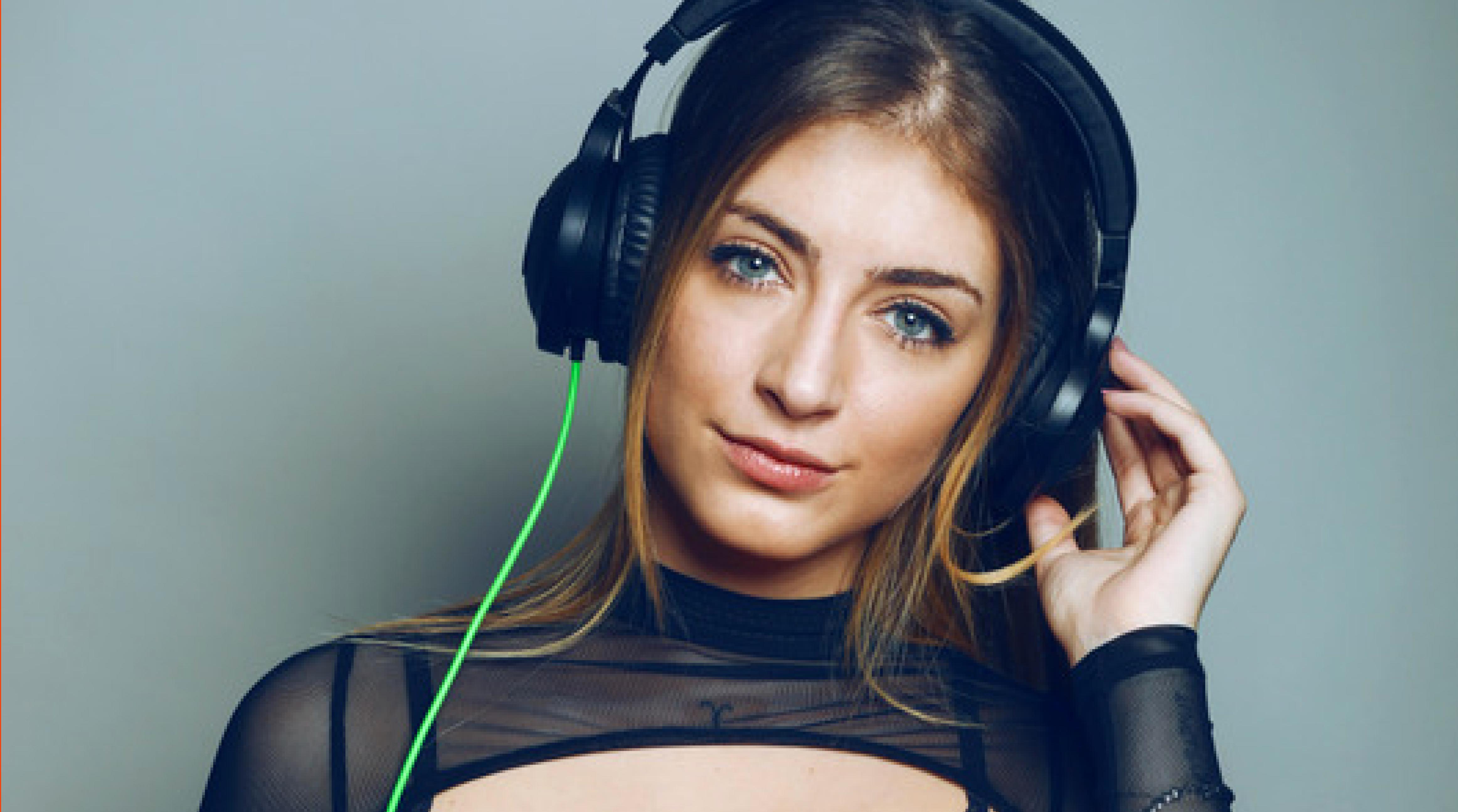 Tatiana Cabezas, la Dj española que pasó de la música religiosa al tech house ibérico - Radio Cantilo