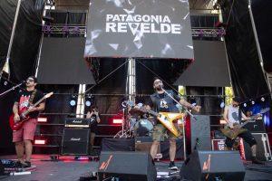 Patagonia ReVelde: Canciones profundas y melodías furiosas que van de frente