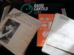 """Mario Cárdenas fue elegido como """"legendario"""" en el último programa de Divina Tanguedia"""
