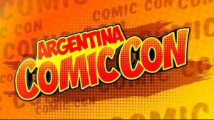 ¡Se viene la 13° Argentina Comic Con!
