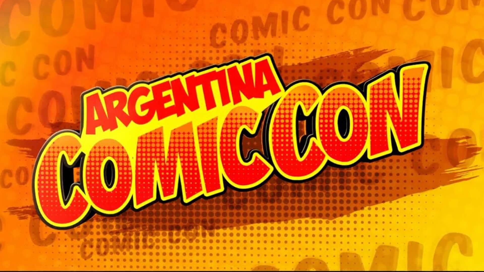 ¡Se viene la 13° Argentina Comic Con! - Radio Cantilo