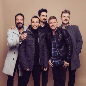 Elige tu propia aventura para viajar al planeta Backstreet Boys
