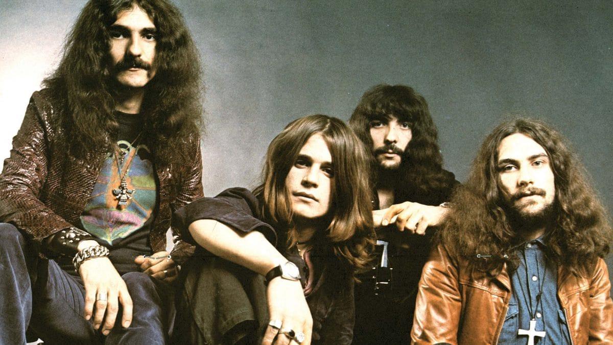 """50 años de """"Black Sabbath"""": cómo se gestó el disco que cambió la historia de la música - Radio Cantilo"""