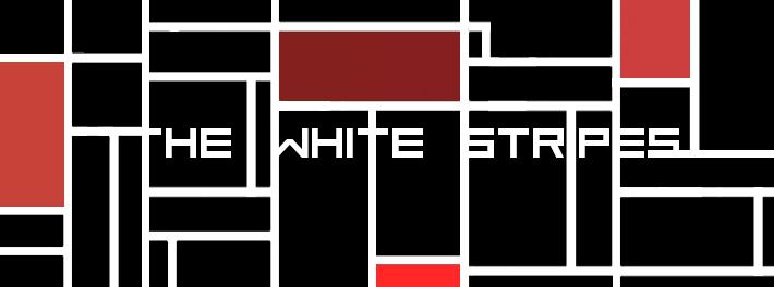 ¡Se viene un disco con temas inéditos de los White Stripes! - Radio Cantilo