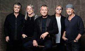 ¿Se viene nuevo disco de Deep Purple?