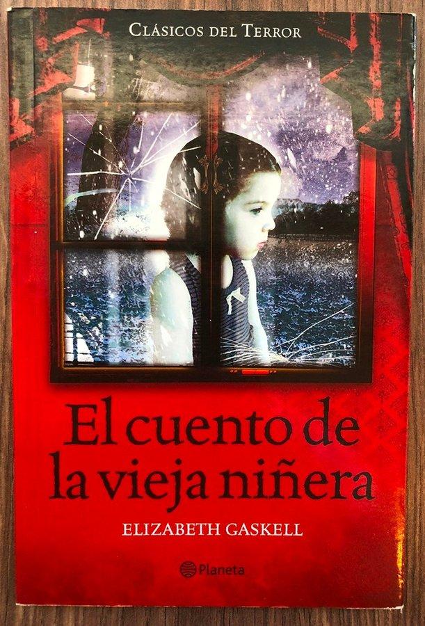 Terapias alteradas: El cuento de la vieja niñera - Radio Cantilo