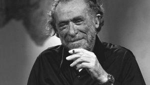 Literatura y rock: canciones que le rindieron homenaje a Bukowski