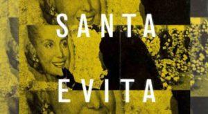 "Francesc Orella te cuenta todo acerca de ""Santa Evita"""