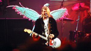10 canciones para recordar a Kurt Cobain en su cumpleaños