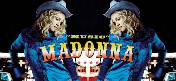 "20×20: ""Music"", Madonna - Radio Cantilo"