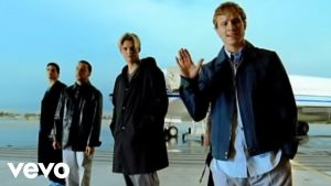 "Insólito: Los Backstreet Boys confesaron que ""I Want It That Way"" es una ""canción sin sentido"""