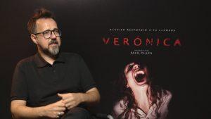 """Paco Plaza: """"El terror se basa en la empatía"""""""
