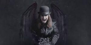 """Ozzy, la muerte y """"Ordinary man"""""""