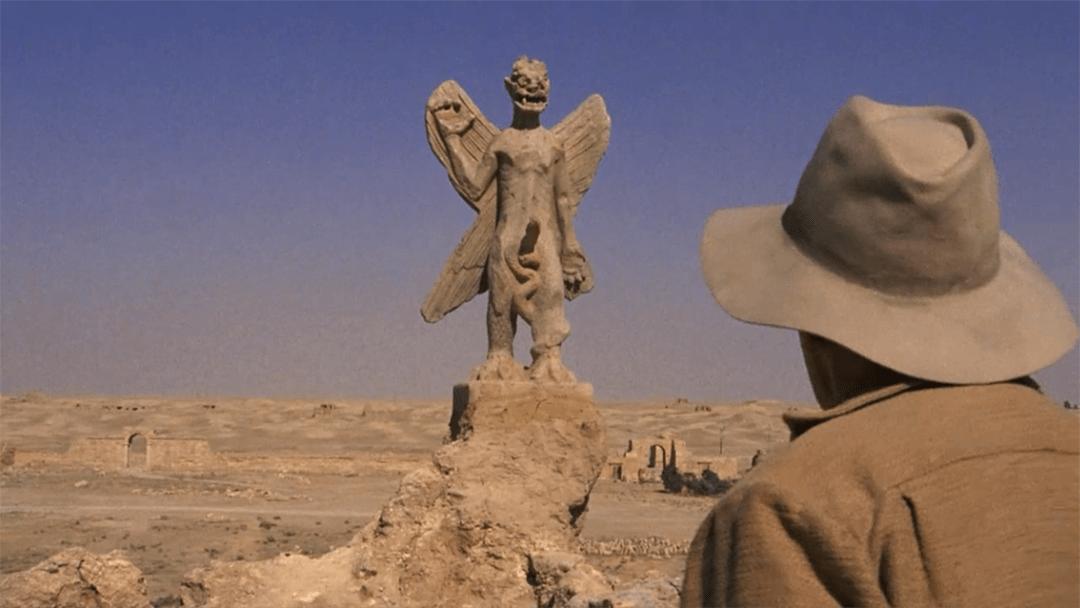 Invocando a los demonios del Cine - Radio Cantilo