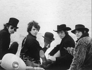 A 53 años del primer single de Pink Floyd