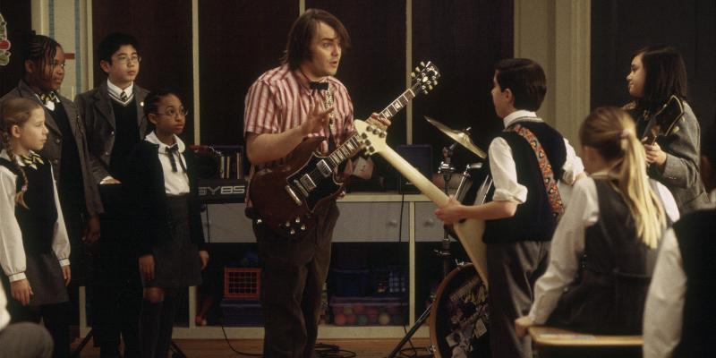 7 bandas ficticias de película que todos amaríamos comprar sus discos - Radio Cantilo