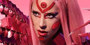 El no tan Stupid Love por Lady Gaga se vuelve a encender