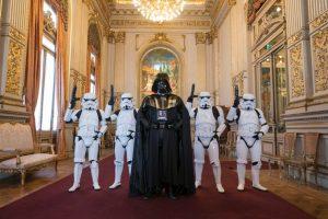STAR WARS en el Teatro Colón: Otra forma de disfrutar un clásico