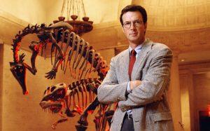 Tres al hilo: Michael Crichton