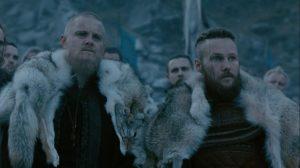 Vikings: la sexta temporada llegó a Netflix