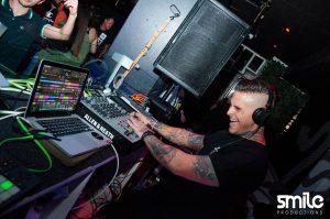 El DJ platense que vive en España en tiempos de Coronavirus
